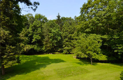 New Canaan - Available Land